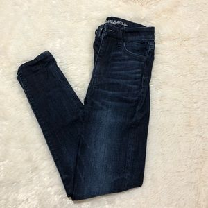 00s American Eagle jeans